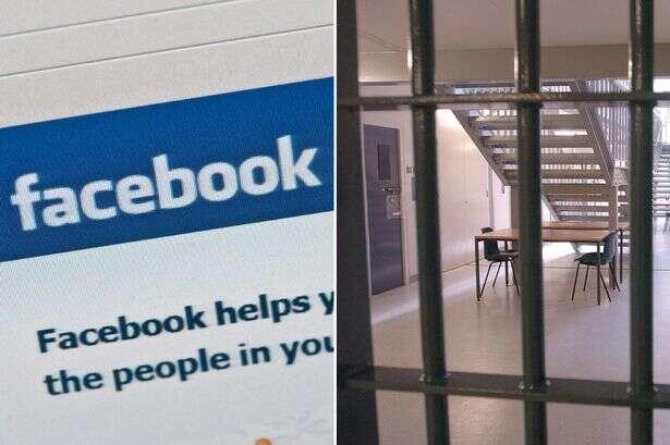 Ladrão é preso ao ir até delegacia reclamar que havia sido marcado como bandido no Facebook