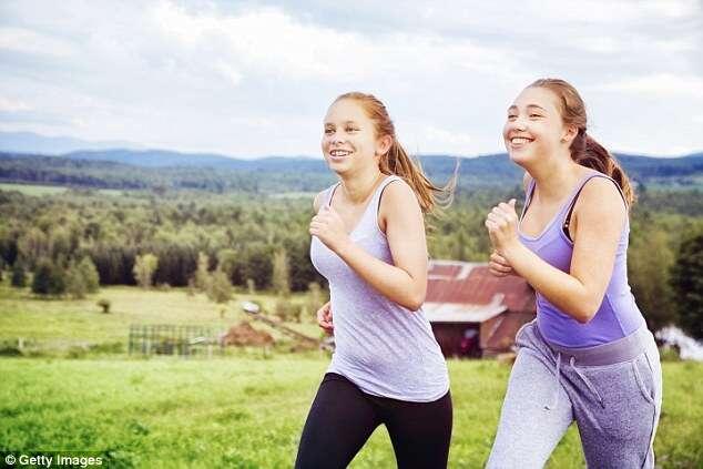 Adolescentes de hoje são mais felizes que há dez anos