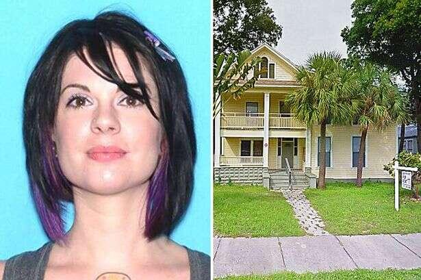 Mulher ameaça filho com espingarda e o obriga pular do segundo andar de apartamento
