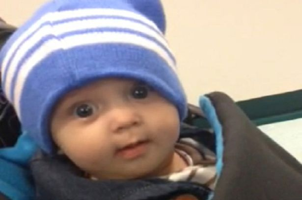 Bebê morre de meningite no Reino Unido