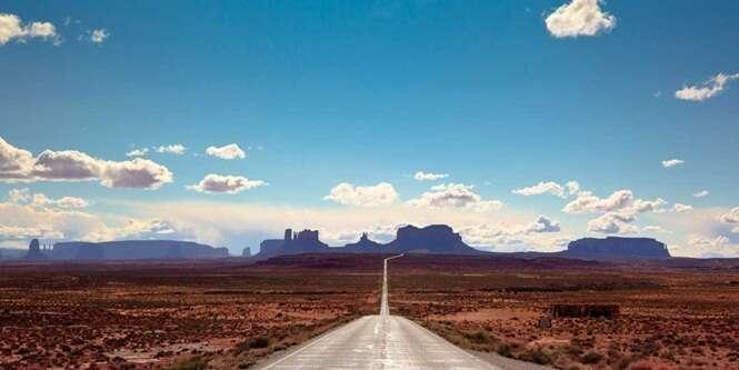 Estradas mais incríveis do mundo