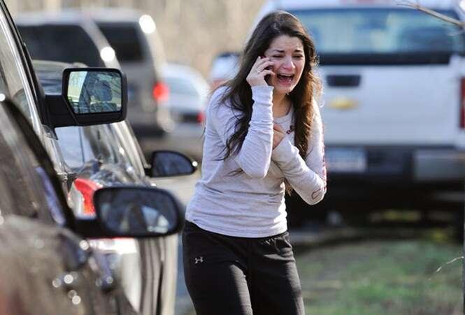 Fotos emocionantes e tristes que farão você pensar sobre a vida