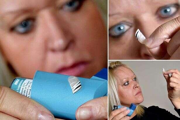 Mulher cospe sangue e corre risco de morte após engasgar com unha postiça