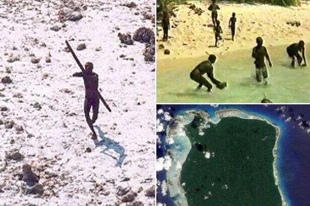 Conheça a tribo que assassina quem tenta entrar na ilha em que vive