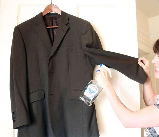 Maneiras de usar vodka para higienizar sua casa