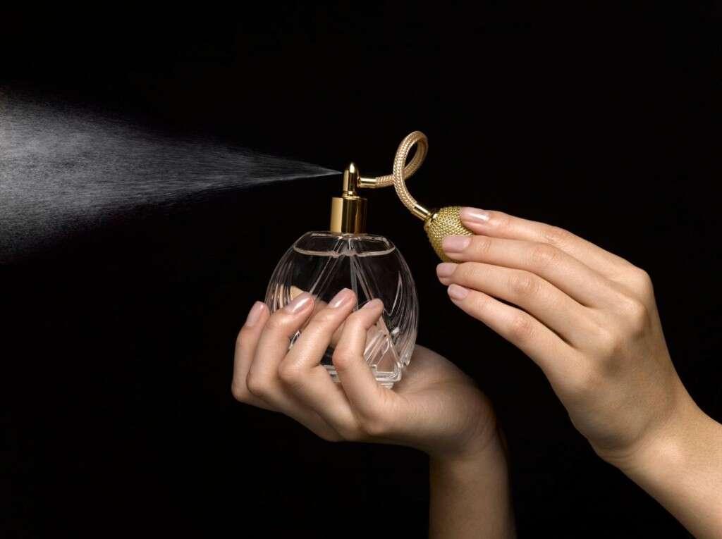 Empresa transforma mortos em perfume