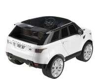 Conheça uma Range Rover miniatura que vai deixar as crianças loucas por um exemplar