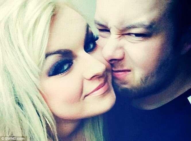 Jovem com câncer em estado terminal prepara-se para se casar