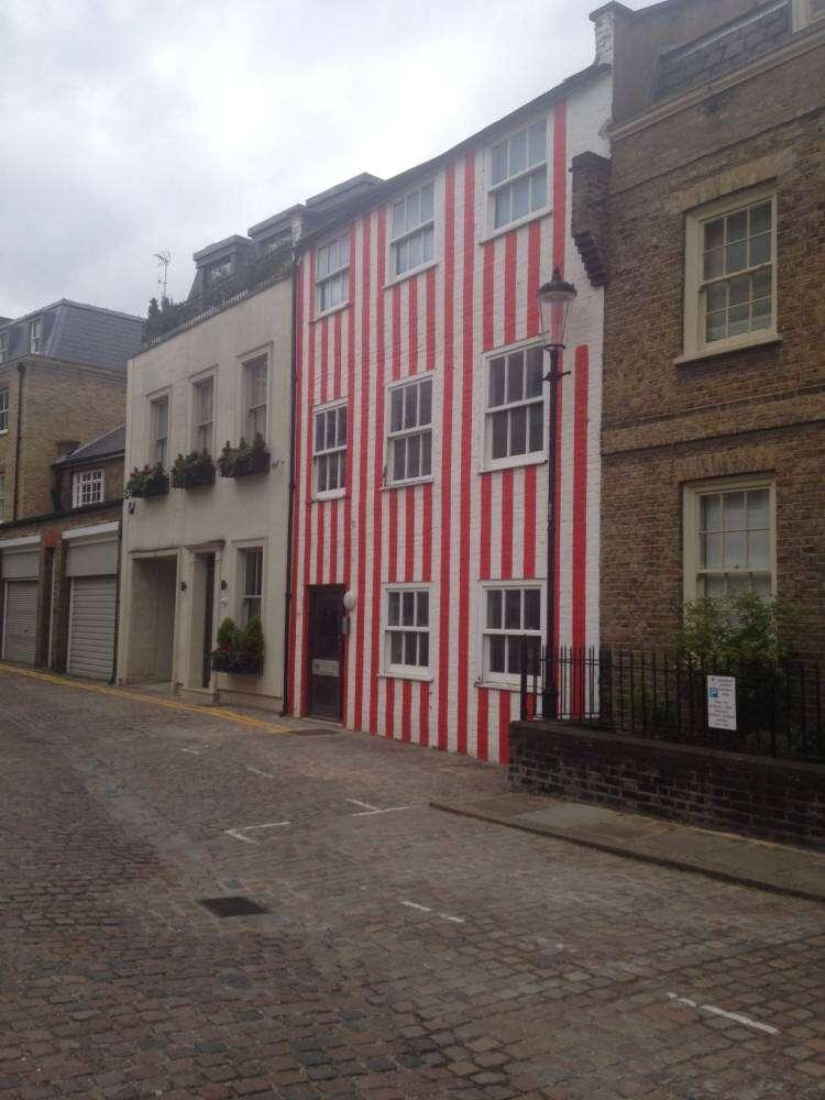 19 South End Kensington