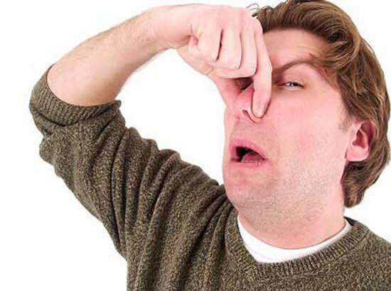 Julgamento é interrompido por conta de odor de flatulência