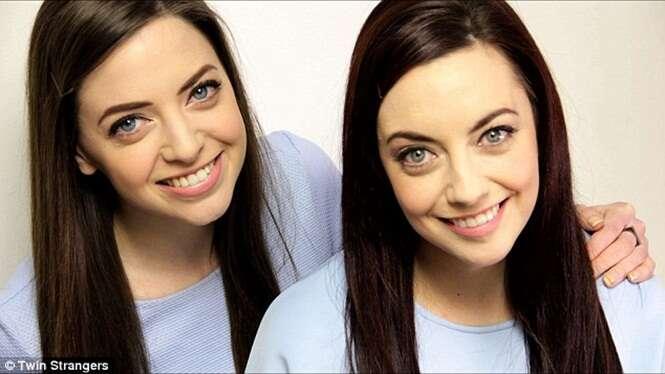 Mulher cria campanha no Facebook para encontrar pessoa que se parecesse com ela