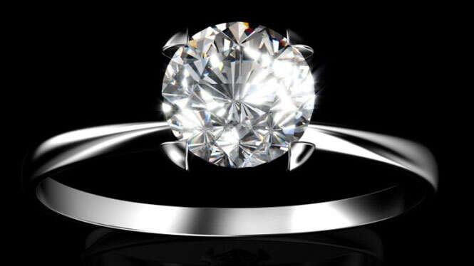 Anéis mais valiosos do mundo