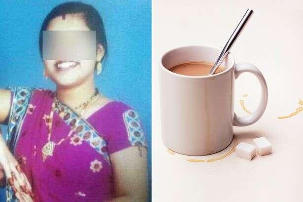 Nora passa um ano urinando no chá de sua sogra por ter sido obrigada a se casar