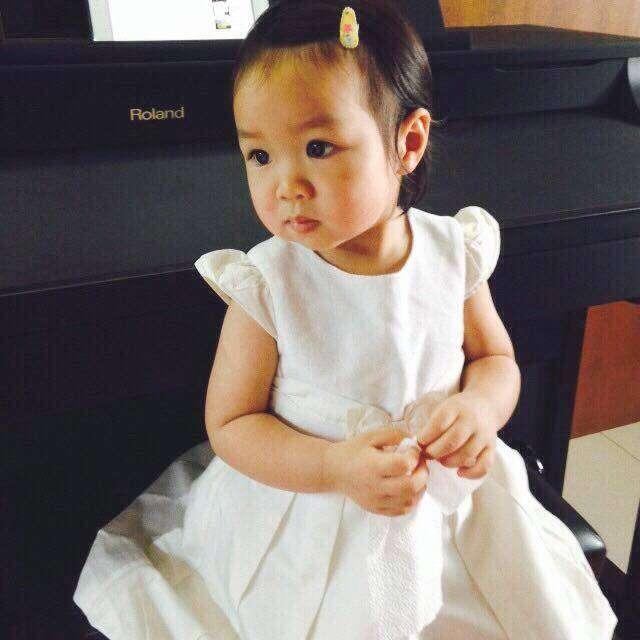 Pais congelam filha de 2 anos vítima de câncer na esperança de avanços médicos futuros