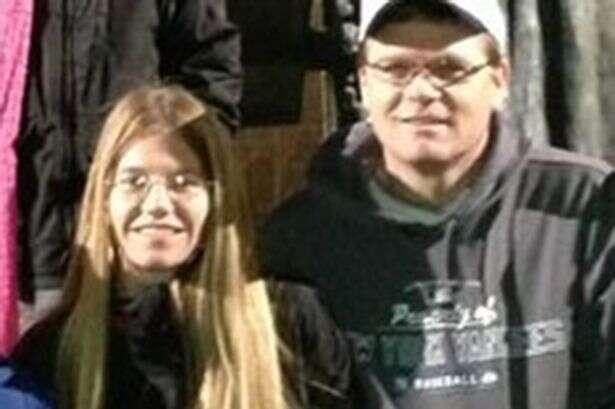 Mulher salva a vida do marido após sexto sentido a fazer ir para casa