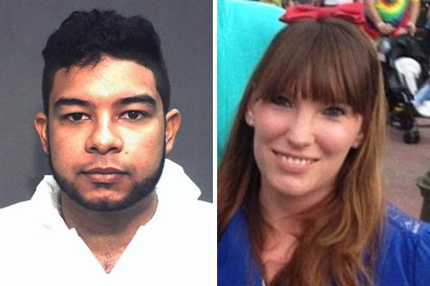 Homem que estrangulou, esfaqueou e teve relação íntima com cadáver de mulher se suja de fezes no meio de seu julgamento
