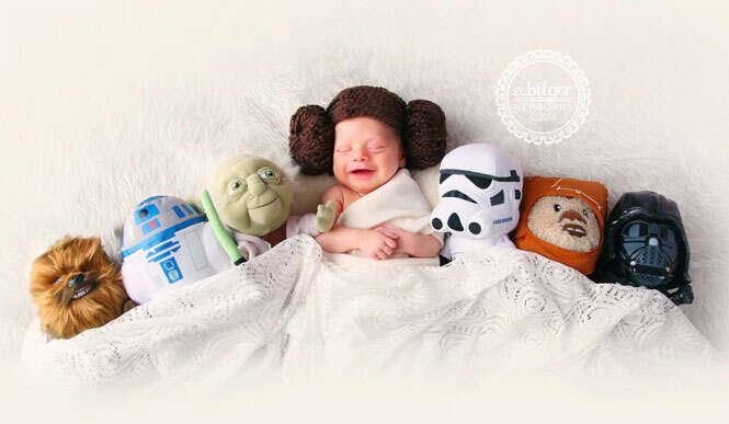 Bebês nerds