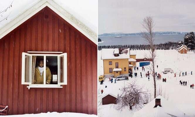Detentos na Noruega são realmente tratados como pessoas