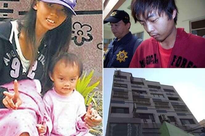 Homem é preso por 13 anos depois de matar afogada filha de sua namorada