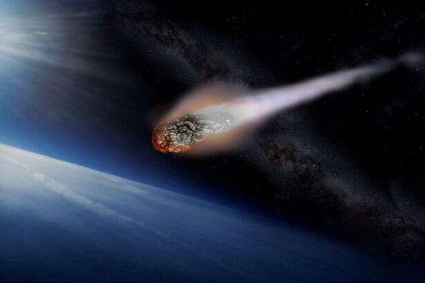 Asteroide está próximo de colidir com a Terra, afirma astrônoma