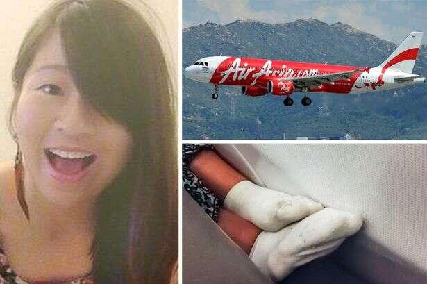 Mulher se torna sensação na internet após escrever carta aberta reclamando de chulé de passageiro em avião