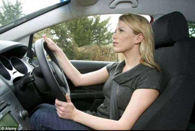 Mulheres são melhores motoristas que homens, diz esutdo