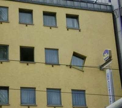 Erros mais bizarros da engenharia civil