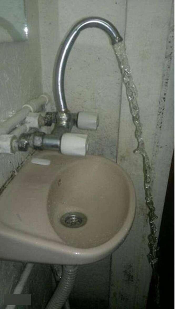 Banheiros mais estranhos encontrados pelo mundo