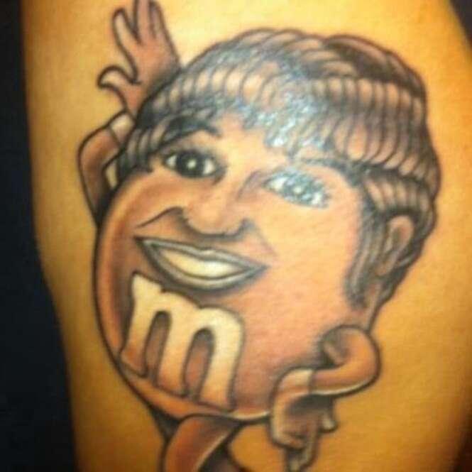 As piores homenagens em tatuagens já feitas