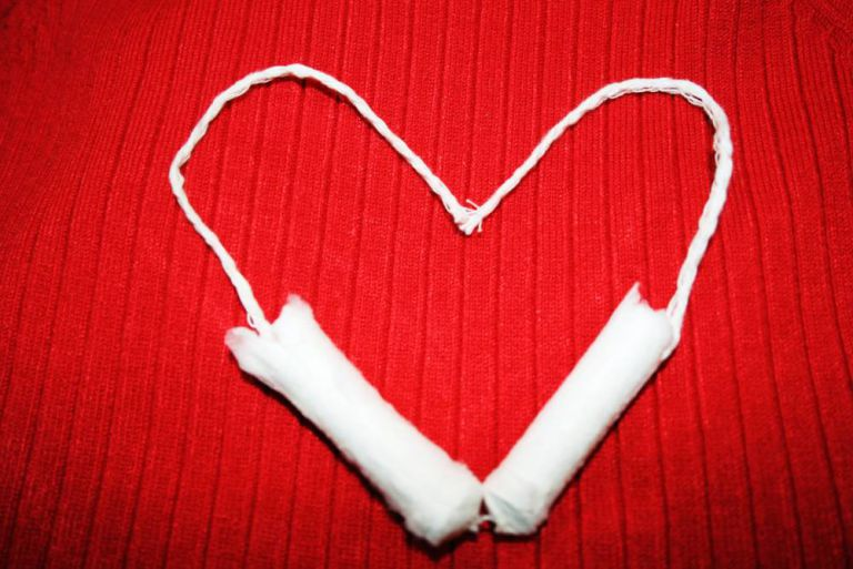 Coisas que toda mulher em período menstrual passa