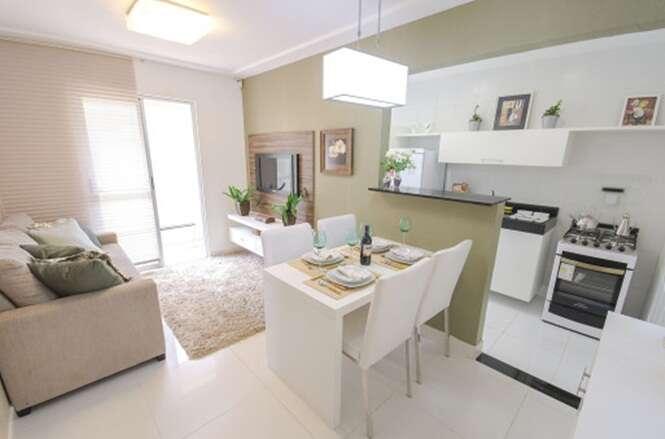 Aprenda como fazer seu apartamento parecer maior
