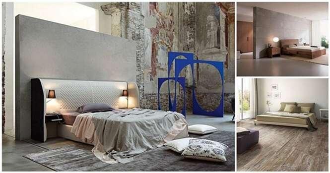 Ideias diferentes de camas chiques para seu quarto
