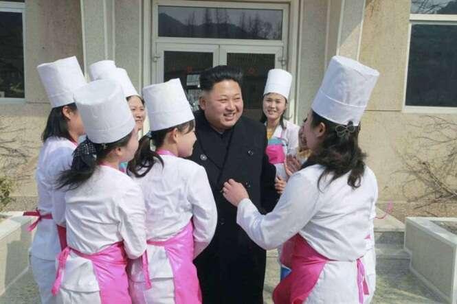 Coisas que fazemos diariamente consideradas ilegais e punidas com morte na Coreia do Norte