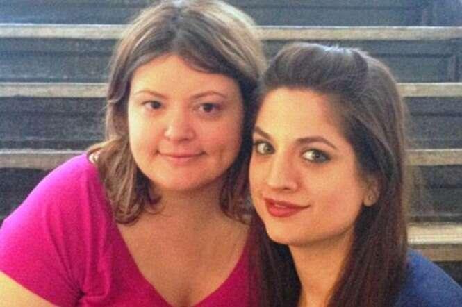 Irmãs separadas no nascimento se conhecem 30 anos depois ao iniciarem mesmo curso