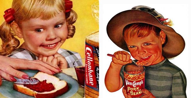 Propagandas antigas que exageraram e causaram polêmica