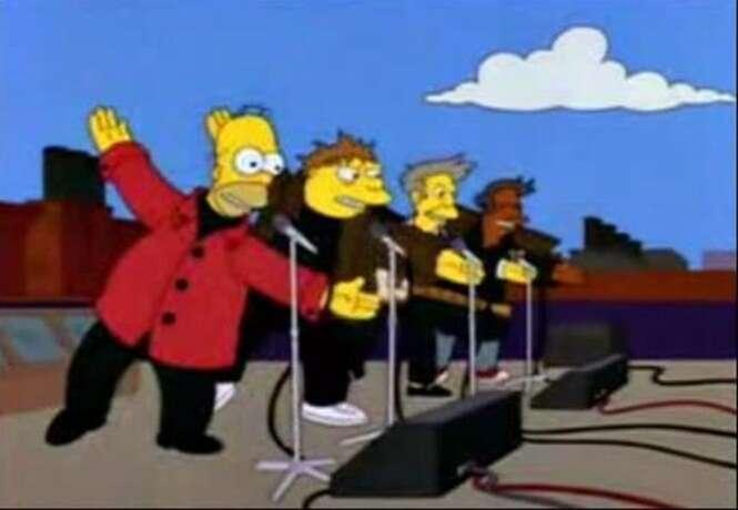 Teorias sobre Os Simpsons que você provavelmente nunca percebeu