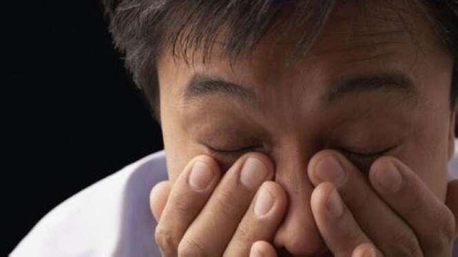 Você já se perguntou por que acordamos com remela nos olhos?