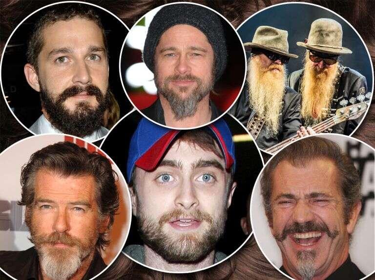 Veja motivos para não deixar a barba crescer