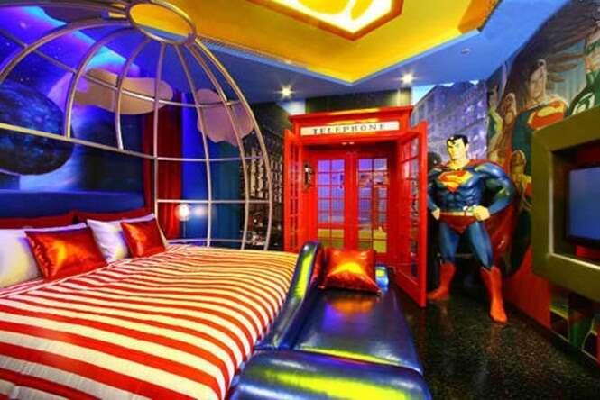 Dicas de decoração que todo nerd gostaria de ter no quarto