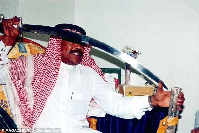 Arábia Saudita oferece vaga de carrascos para cumprirem decapitações