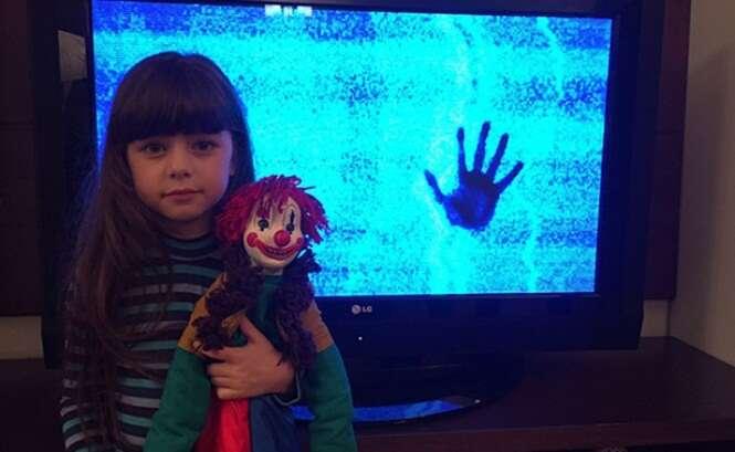 Nova pegadinha de terror do programa Silvio Santos se torna viral na internet
