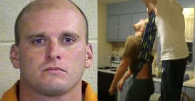 Homem mata padrasto por asfixia após puxar e colocar na cabeça da vítima cueca