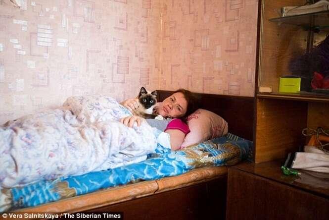 Moradores de região no Cazaquistão sofrem doença misteriosa que os fazem dormir muito