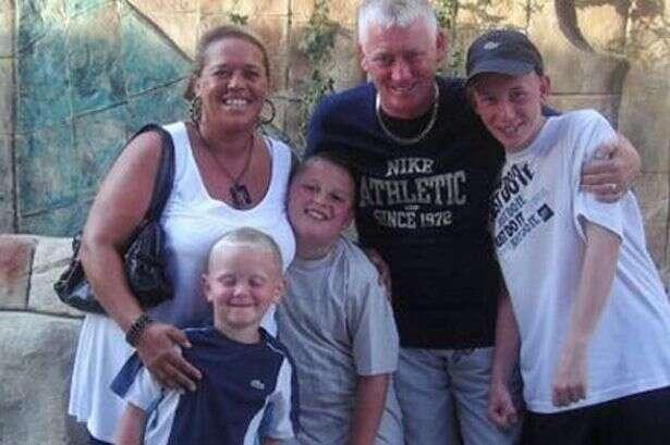 Três crianças ficam órfãs após mãe morrer de ataque cardíaco