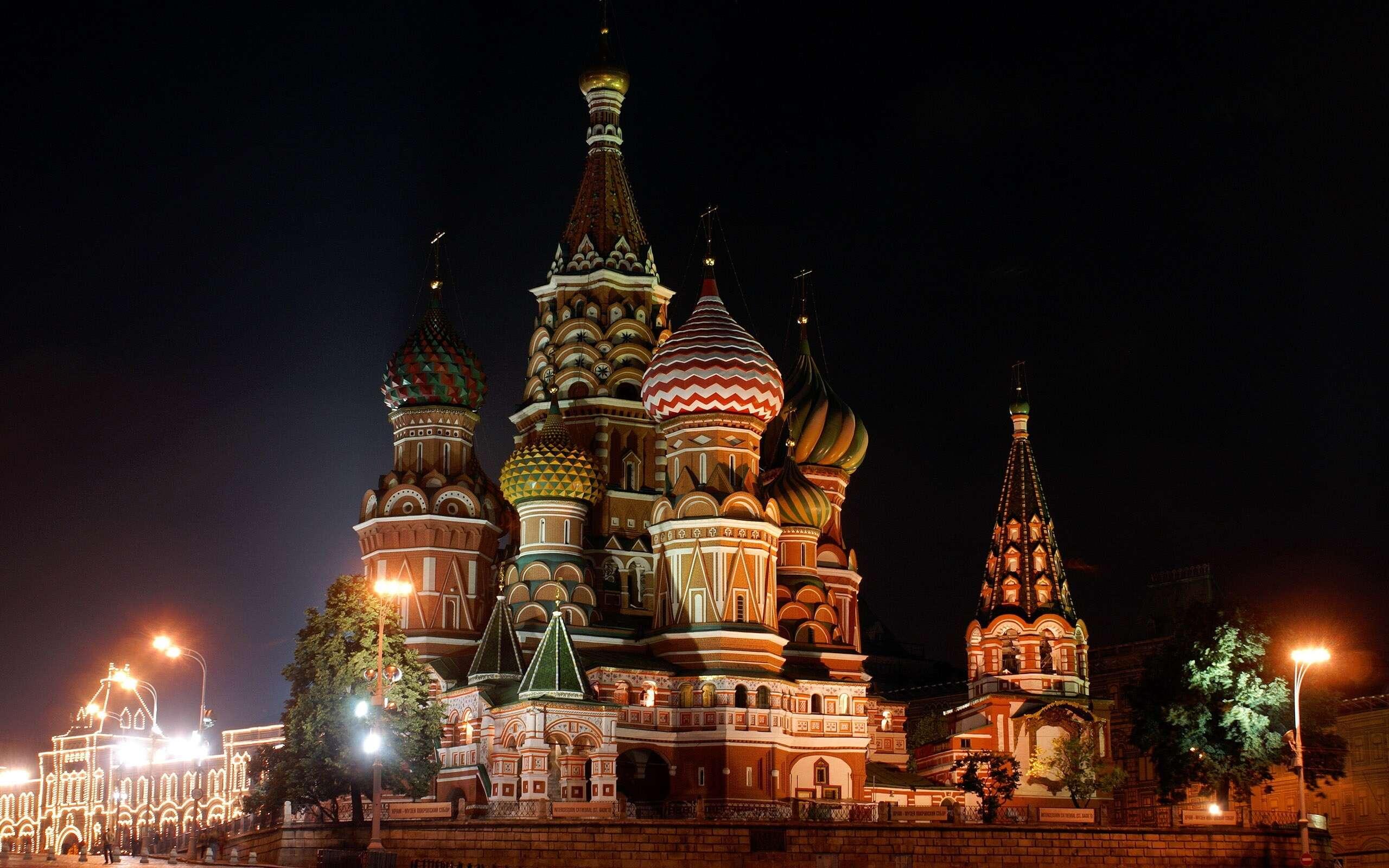 Fatos que comprovam que a Rússia não é deste planeta