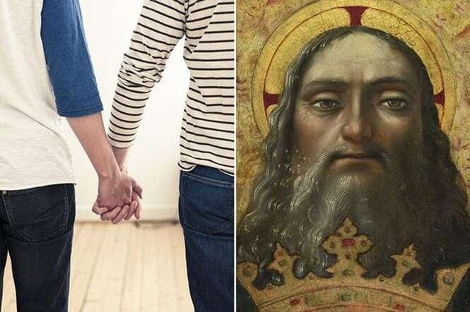 Mulher processa todos os homossexuais dos EUA e afirma ser embaixadora de Deus e de Jesus na Terra