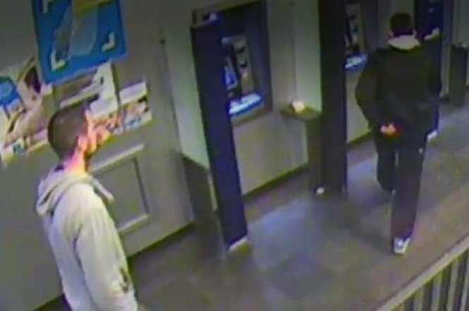 Assaltante devolve celular e carteira de vítima ao perceber que ela era mais pobre