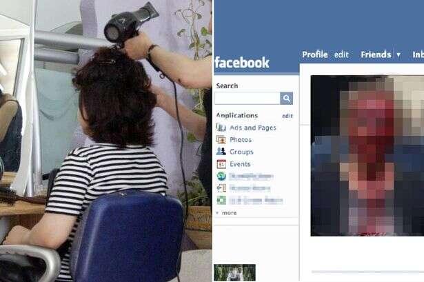 Ex-namorada espanca atual parceira de seu amado e posta imagens da vítima machucada no Facebook