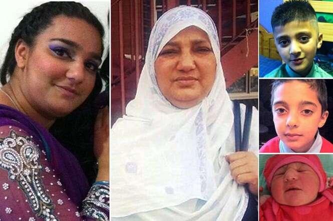 Incêndio iniciado por carregador de celular mata cinco da mesma família