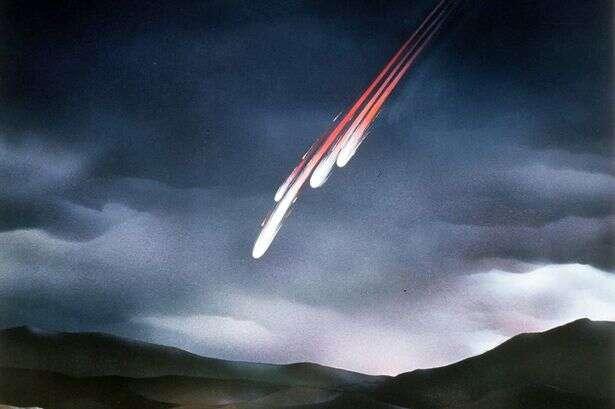 Igrejas afirmam que asteroide destruirá civilização em setembro deste ano